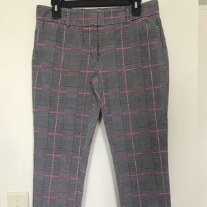 New York & Company stretch ankle pants